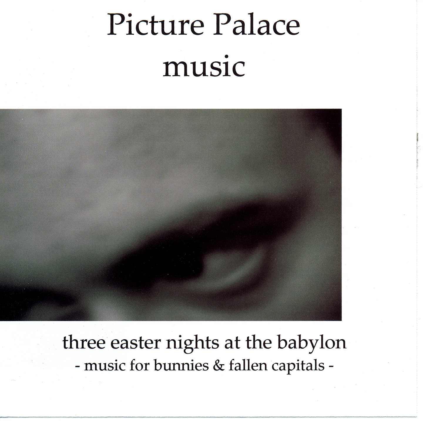 three easter nights at the babylon