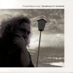 2008 Symphony for Vampires Soundtrack / CD