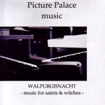 2008 Walpurgisnacht EP / CDr & Download