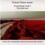 2009 Curriculum vitae I EP Compilation / CD