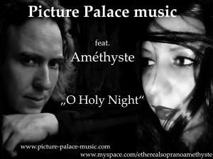 2009O Holy NightSingle / Download