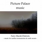 2010 Fairy Marsh Districts EP - CDr / Download