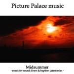 2010 Midsummer CD