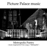 2011 Metropolis Poetry CD / Soundtrack