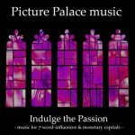 2012 - Indulge the Passion