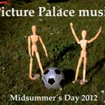 2012 Midsummer´s Day EM-Edition Single