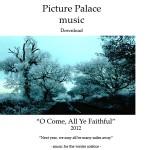 2012 O Come, All Ye Faithful